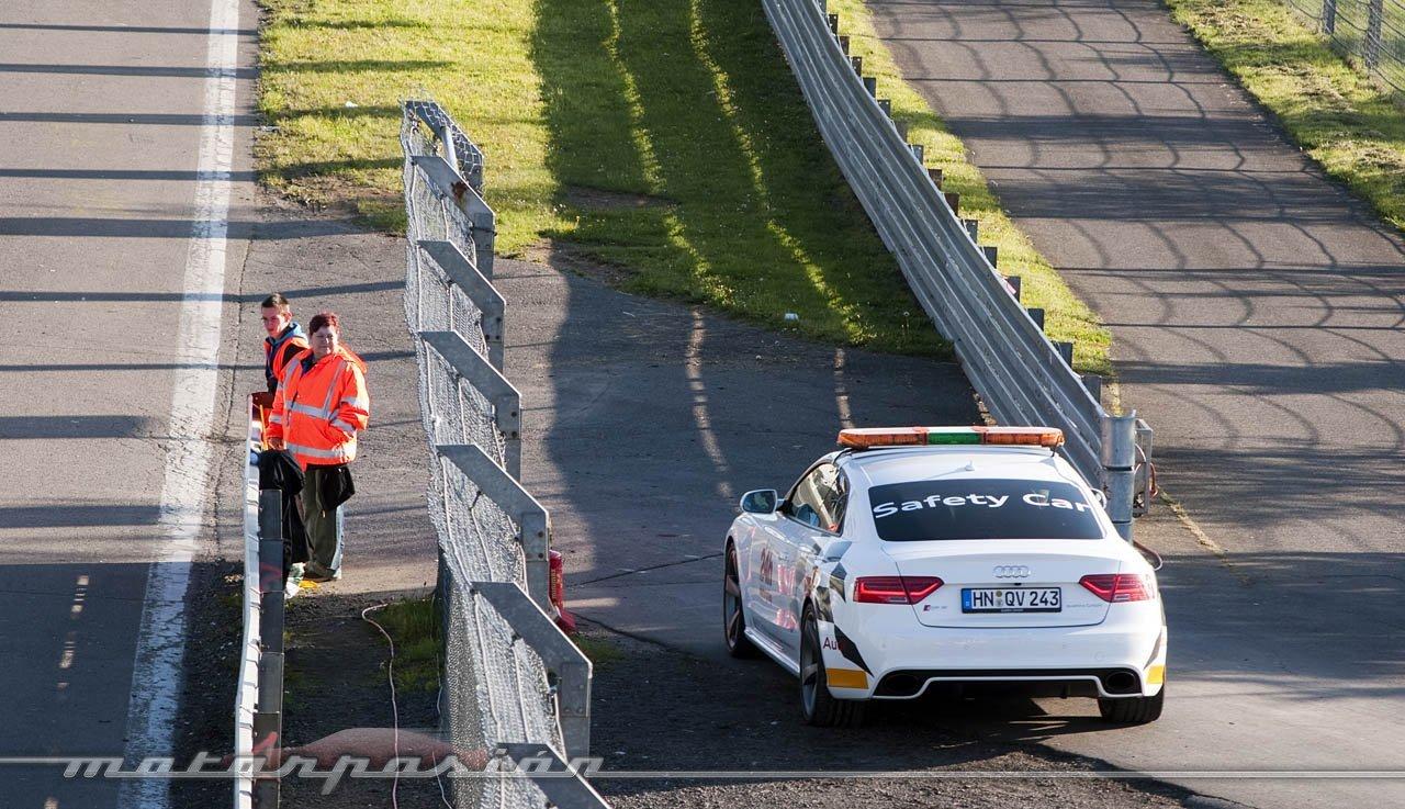 Foto de La increíble experiencia de las 24 Horas de Nürburgring (58/114)
