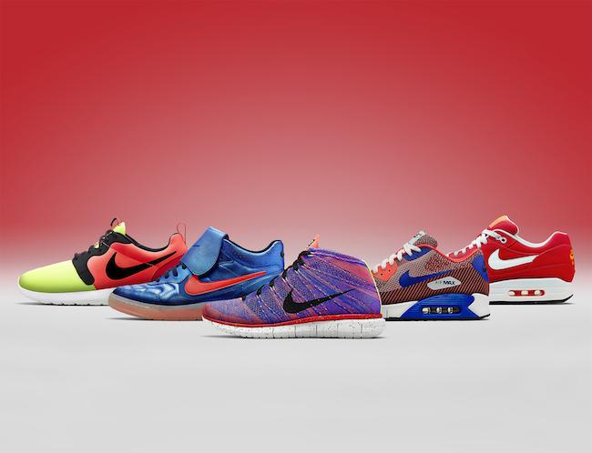 Foto de Nike Mercurial y Magista (3/4)