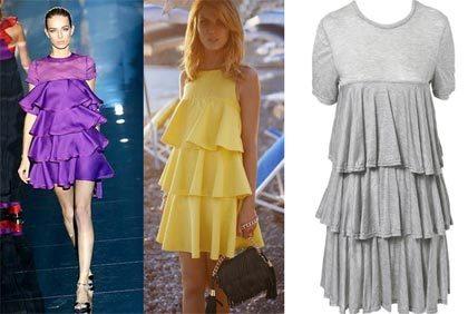 ¿Gucci, Zara o TopShop?