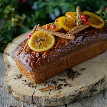 Pan de especias: la receta para una navidad tradicional a la francesa