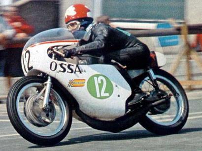Ossa Herrero 1969
