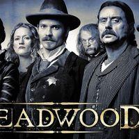 La película de 'Deadwood' arranca su producción con casi todo el reparto original