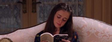 Rory leyó 338 libros durante las siete temporadas de 'Las chicas Gilmore'. ¿Cuántos de ellos has leído tú?