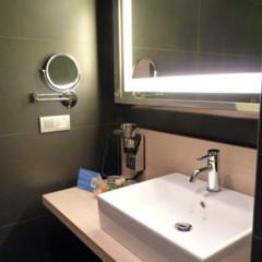 Foto 3 de 7 de la galería habitacion-verde-de-los-hoteles-nh en Decoesfera