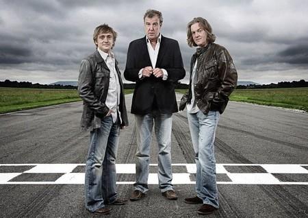Top Gear se vuelve a meter en una polémica, esta vez con fallecida de por medio
