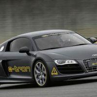 Audi tendrá listo un competidor para el Tesla Model S en 2017: 450 kilómetros de autonomía