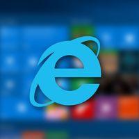 Internet Explorer tiene fecha de caducidad: en agosto de 2021 dejará de ser compatible con los servicios de Microsoft 365