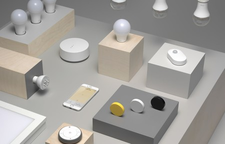 Las bombillas conectadas de IKEA son compatibles con Apple HomeKit, Google Home y Amazon Alexa