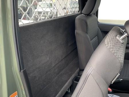 Suzuki Jimny Pick Up 05