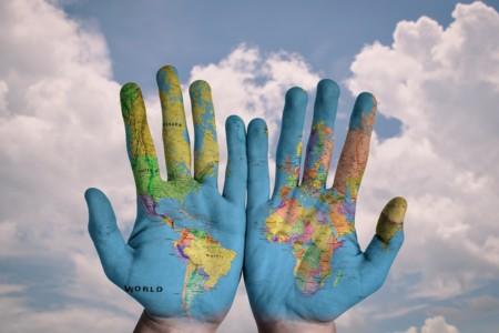 Compañeros de ruta: todo un mundo para viajar