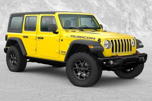 Jeep Wrangler Rubicon Xtreme-Trail Rated 2020, edición especial sólo para jeeperos de corazón