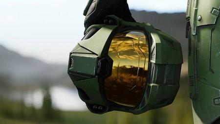 La demo de Halo Infinite no corría en una Xbox Series X, sino en un PC con características similares a la consola