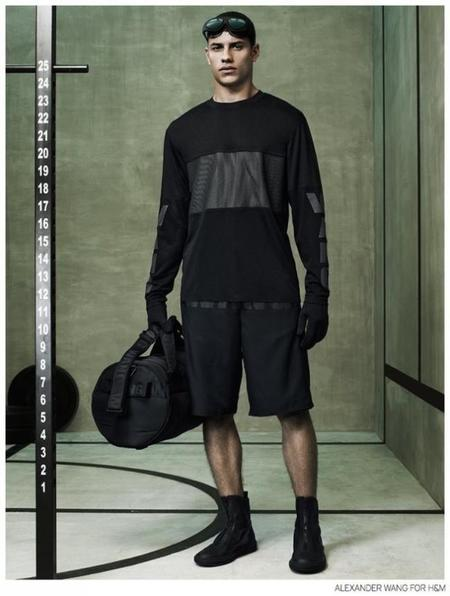 Alexander Wang Hm Fall 2014 Collection 005