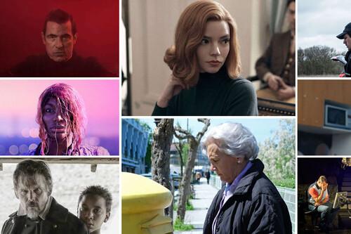 Las 17 mejores miniseries de 2020