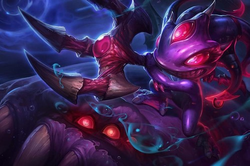 League of Legends: El parche 8.14 nerfea el teleport y elimina el cursor de  toda la vida