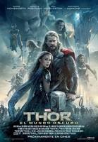 'Thor: El mundo oscuro', tráiler final y cartel definitivo