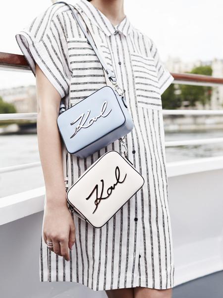 Karl Lagerfeld Ss18 Look 05