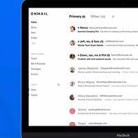 OnMail, el servicio de correo de Edison Mail, se lanza en versión beta pública con el objetivo de arreglar el e-mail