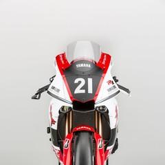 Foto 16 de 19 de la galería yamaha-yzf-r1-20-aniversario-2018 en Motorpasion Moto