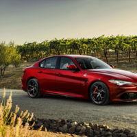 Alfa Romeo profundiza un poco más sobre las versiones no deportivas del Giulia 2017