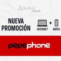 Pepephone aplica descuentos a sus tarifas por contratar la energía con Pepeenergy
