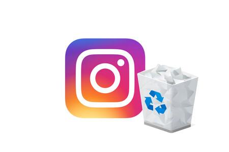 Cómo recuperar las fotos borradas en Instagram con la nueva papelera de reciclaje