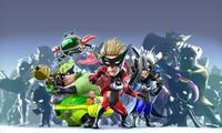 'Project P-100', la nueva propuesta de Platinum Games para Wii U [E3 2012]