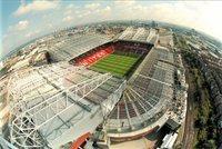 Visita al Estadio Old Trafford en Manchester