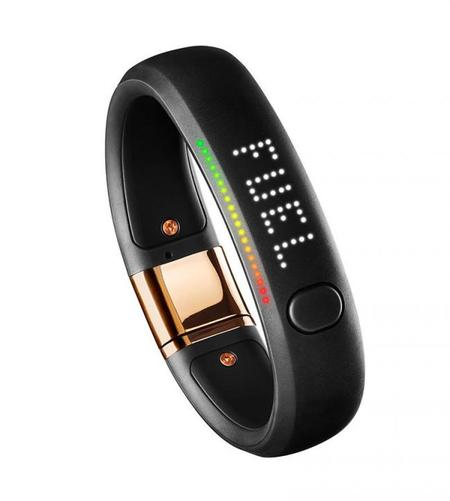 Los fitness trackers mas fashion del mercado