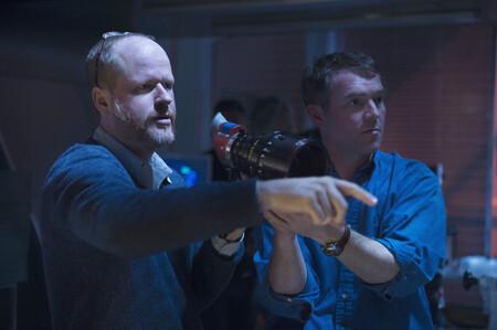 Whedon Joss