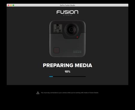 Fusion Studio 1