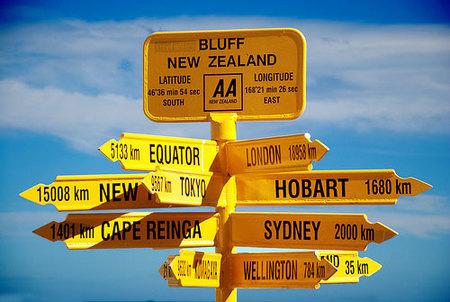 Cómo hacerse entender en Nueva Zelanda
