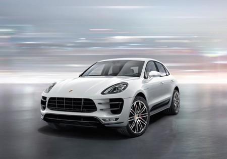Porsche Macan 2016, ahora con la tecnología que podías echar en falta antes