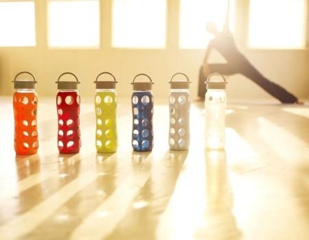 Botellas y biberones de Lifefactory