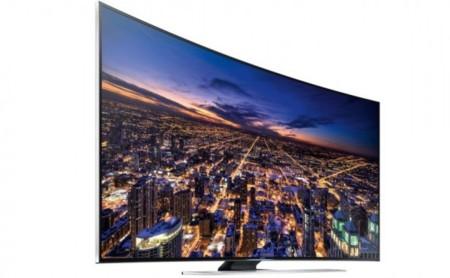 Los televisores curvos eligen la exclusividad: cuatro modelos analizados