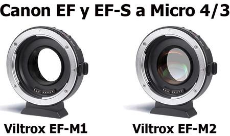 Ef M1 M2