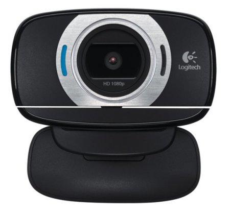 Logitech C615, videollamadas de calidad en cualquier lugar