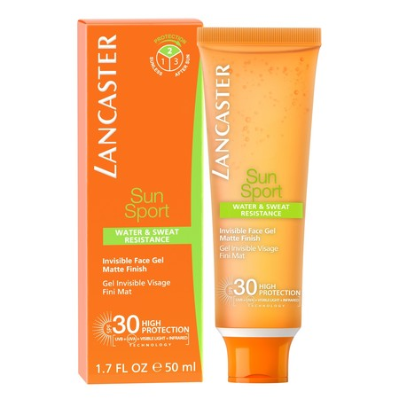 Invisible Face Gel Spf30 De Lancaster