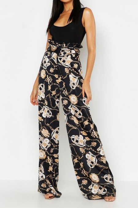 Paperbag Trousers 02