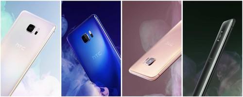 Conocidos los nuevos HTC U, ¿está HTC abocada al fracaso?