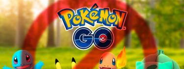 Pokémon GO contra el root: el juego empieza a bloquear dispositivos que tengan archivos relacionados con el root
