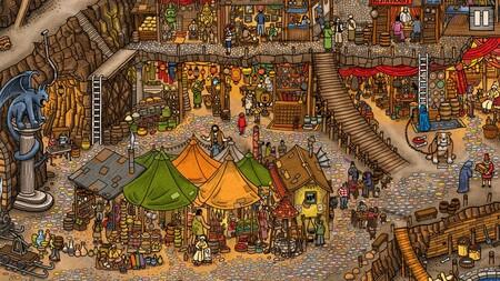 Una obra de arte en movimiento: Labyrinth City: Pierre the Maze Detective nos invitará a resolver sus rompecabezas en verano