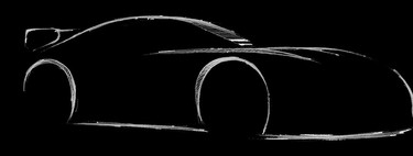 Toyota revelará una versión más extrema del Supra pensada para las carreras