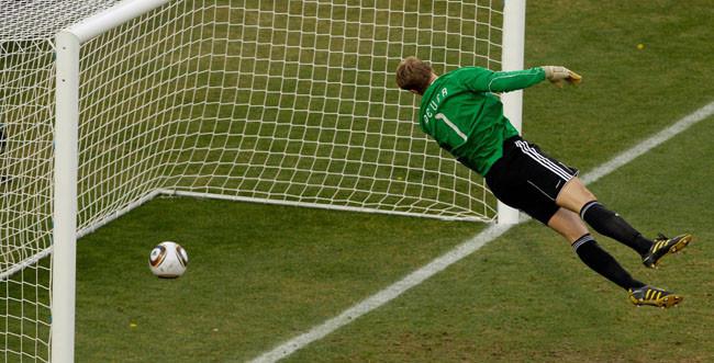 Ser o no ser gol. La Premier League se apunta a la tecnología Goal-Line