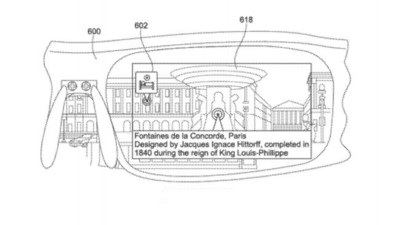 Microsoft tendría en pruebas sus propias gafas para competir con Google Glass