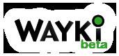 Wayki, marca lugares favoritos y compártelos