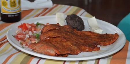 Carne chinameca de Veracruz: un platillo tradicional de comida mexicana con más de 500 años de historia