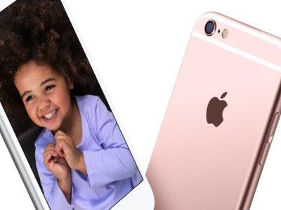 Se abren las reservas del iPhone 6s en los Estados Unidos... y el modelo rose gold es el más vendido
