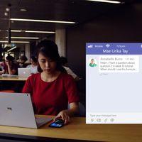 Microsoft ve en el trabajo colaborativo el futuro de la educación y siguiendo ese camino actualiza Microsoft Teams para Educación