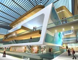 Inspira Decó, el nuevo gran centro comercial de decoración